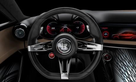 Tonale今年底或将上市 将是阿尔法•罗密欧首款插电式混合动力SUV