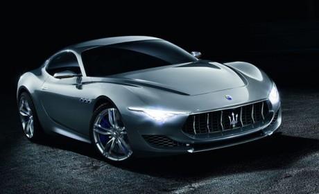 全新GranTurismo将于2022年发布 为玛莎拉蒂首款电动车型