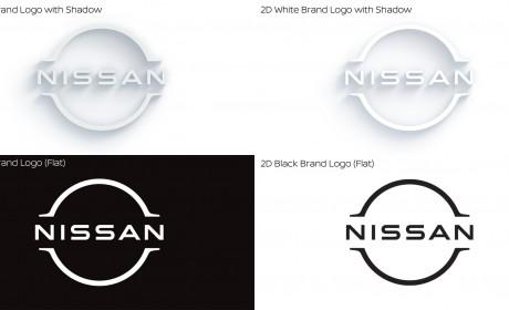 日产汽车发布全新品牌标识 将开启数字化时代新篇章
