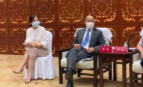 陈昊:东风日产如何在中国落地智行科技?