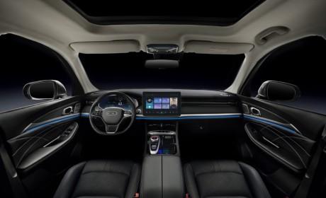 天美纯电中级SUV-ET5上市 补贴后售价15.28万-19.88万元