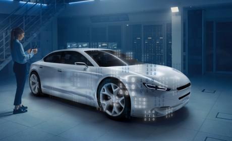 博世携手微软开发软件定义汽车平台 实现车辆和云端无缝对接