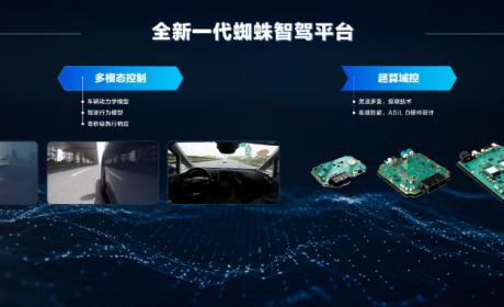 探索智能化科技未来 上汽大通MAXUS MIFA概念车上海车展全球首秀