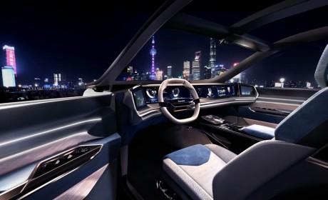 2021上海车展:佛吉亚重点展示一系列突破性创新技术