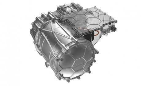 马勒开发高效无磁电机 可以无磨损运行