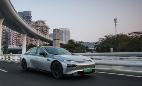 小鹏汽车NGP开放125天 用户累计使用里程已突破500万公里