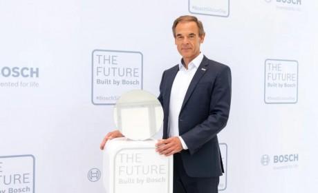 博世德累斯顿晶圆厂宣布正式落成