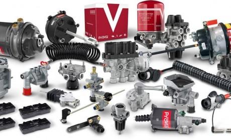 普威亚面市五周年 持续扩展产品组合打造商用车售后市场智选品牌