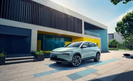 最懂国人的纯电SUV 小鹏G3i补贴后售价14.98万元起