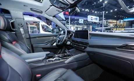 17.98万元起 2021款上汽大通MAXUS D90 Pro上市