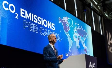 大众汽车集团CEO迪斯博士在IAA Mobility主题演讲:以减碳为良机