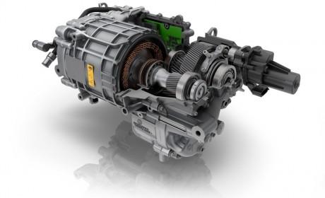 IAA Mobility 2021:采埃孚计划在2022年秋季开始量产三款全新电驱动系统