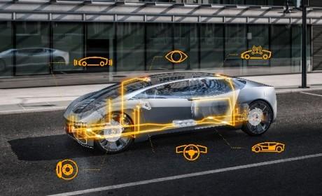 IAA Mobility 2021:大陆集团展示创新自动驾驶解决方案