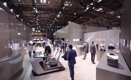 IAA Mobility 2021:摩比斯致力于改变未来移动出行 概念车M.Vision X亮相