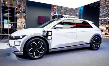 """从""""IAA Mobility 2021""""看现代汽车的碳中和之路"""