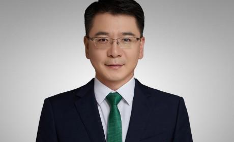 舍弗勒任命大中华区汽车科技事业部总裁